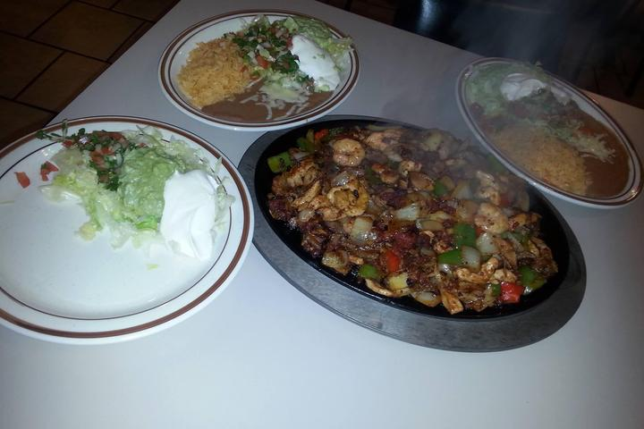 Pet Friendly Don Pancho Mexican Restaurant