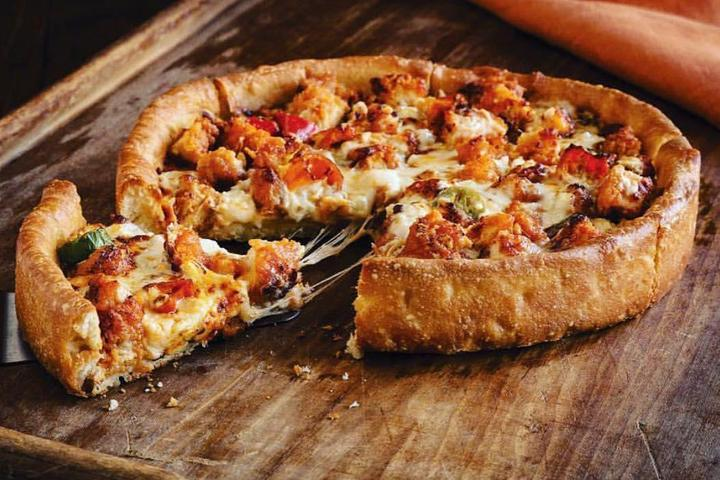 Pet Friendly Uno Pizzeria and Grill