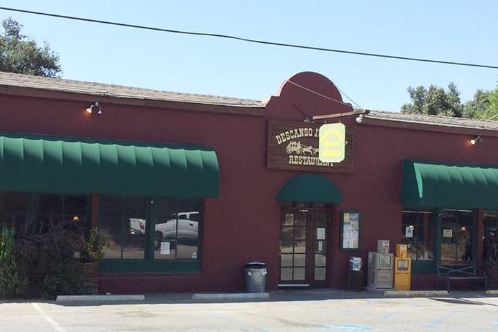 Pet Friendly Descanso Junction Restaurant
