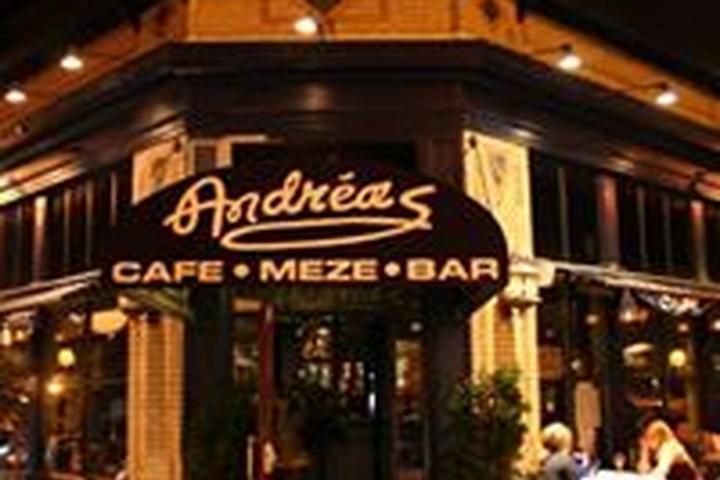 Pet Friendly Andreas Restaurant