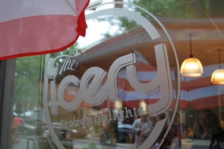 Pet Friendly The Icery