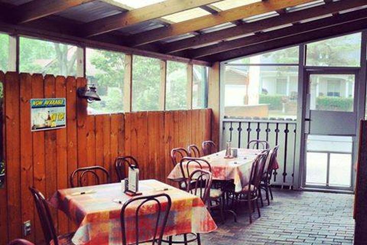 Dog Friendly Restaurants In Princeton Wi