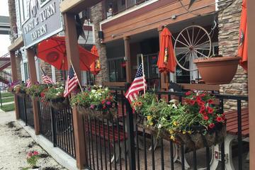 Pet Friendly Twist & Turn Tavern