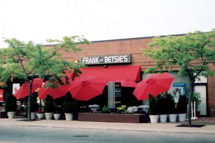 Pet Friendly Frank and Betsie's