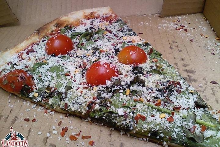 Pet Friendly LaRocco's Pizzeria