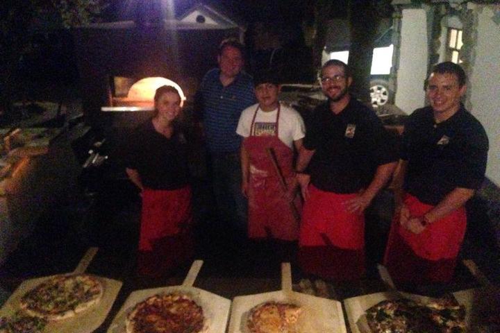 Pet Friendly Pizzeria Tra Vigne