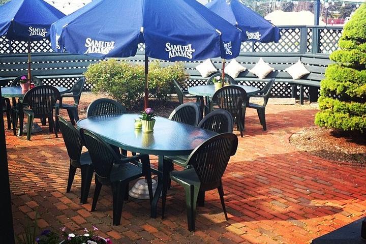 Dog Friendly Restaurants In West Chatham Ma Bring Fido