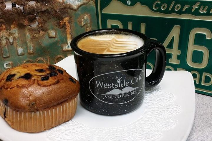 Pet Friendly Westside Cafe