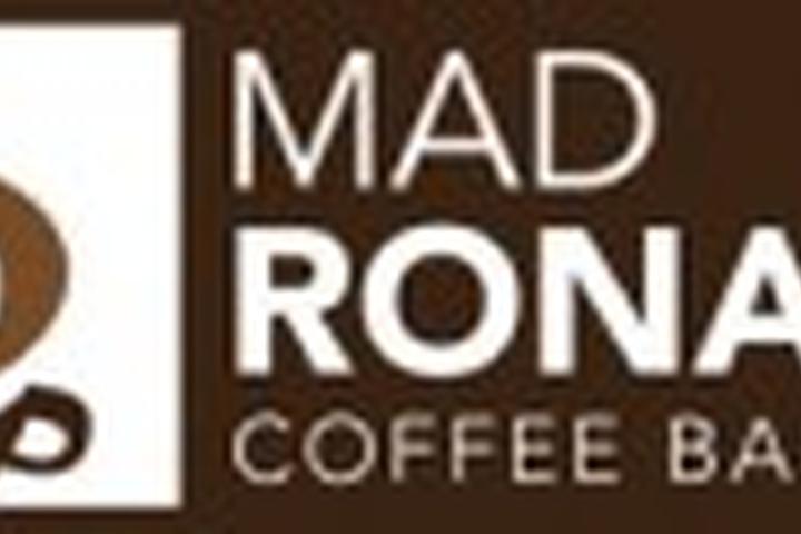 Pet Friendly Mad Rona's Coffee Bar