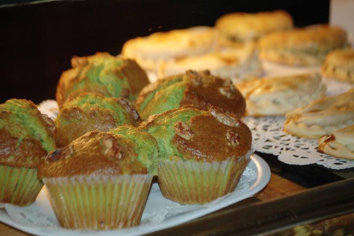 Pet Friendly Taste Bakery Cafe