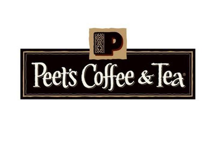 Pet Friendly Peet's Coffee