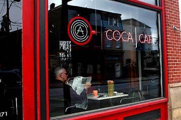 Pet Friendly Coca Cafe