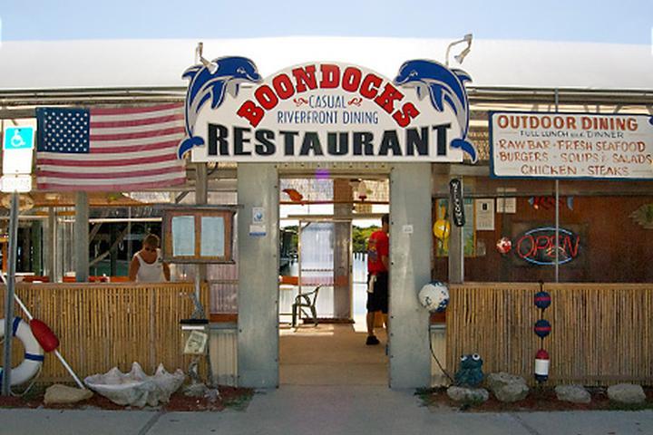 Dog Friendly Restaurants In Port Orange Fl Bring Fido