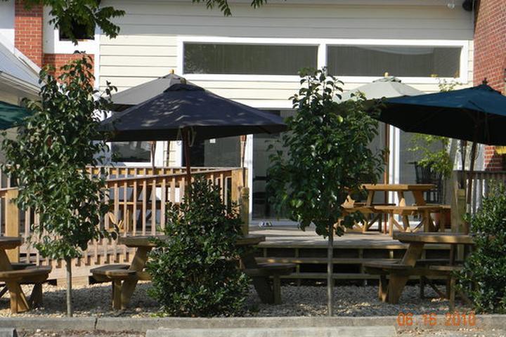 Dog Friendly Restaurants in McCaysville, GA - Bring Fido
