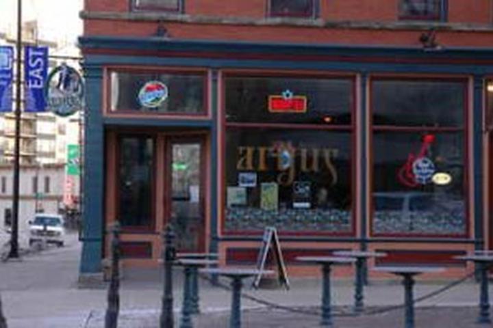 Pet Friendly Argus Bar & Grill