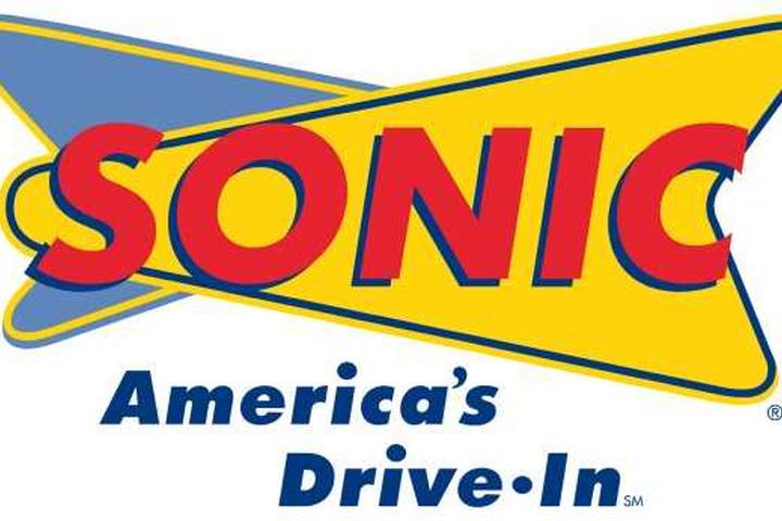 Pet Friendly Sonic Drive-In