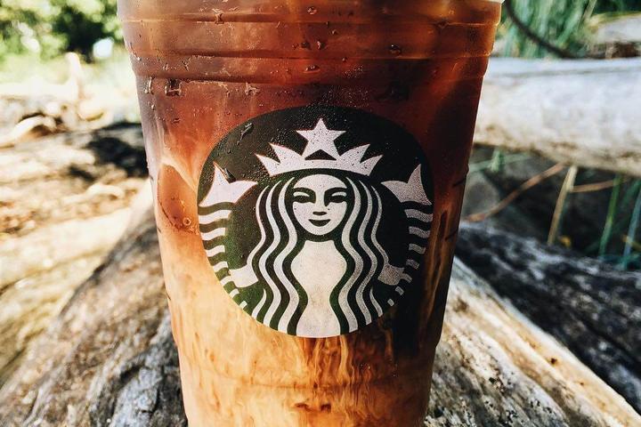 Pet Friendly Starbucks
