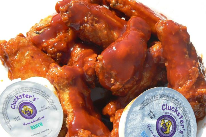 Pet Friendly Cluck-U Chicken