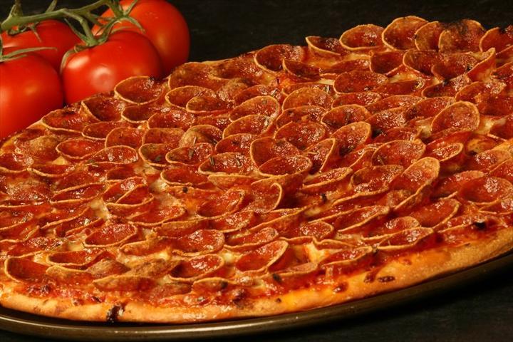 Pet Friendly Flyers Pizza & Subs