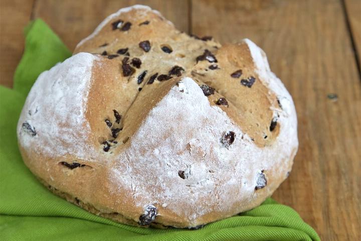 Pet Friendly Great Harvest Bread