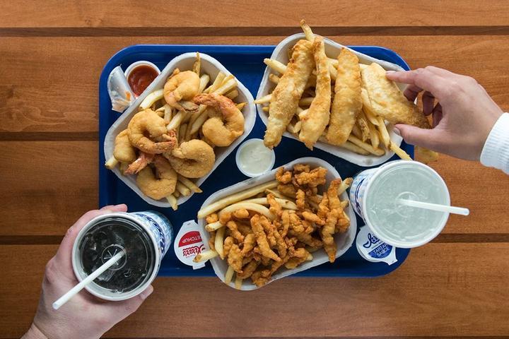 Dog Friendly Seafood Restaurants In Federal Way Wa Bring Fido