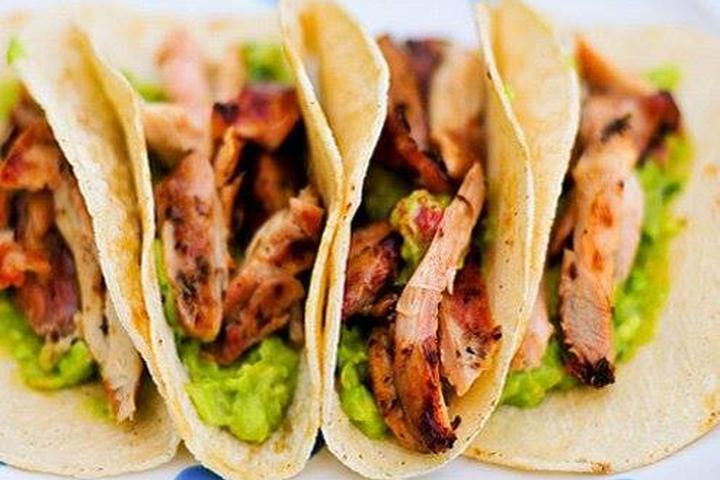 Pet Friendly Las Palapas Taco Grill