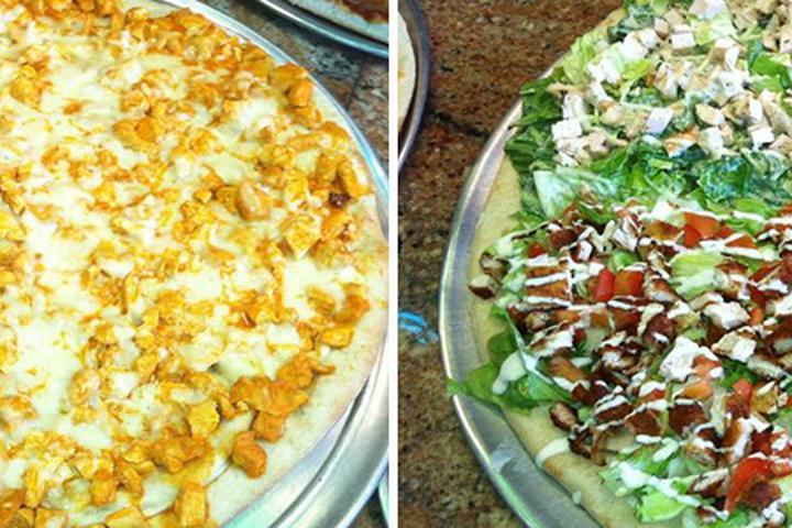 Pet Friendly Panateris Pizza & Pasta