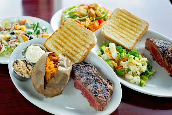 Pet Friendly Ribeyes Steakhouse