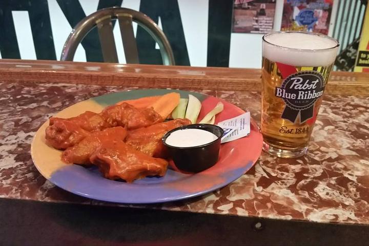 Pet Friendly Sardella's Pizza & Wings