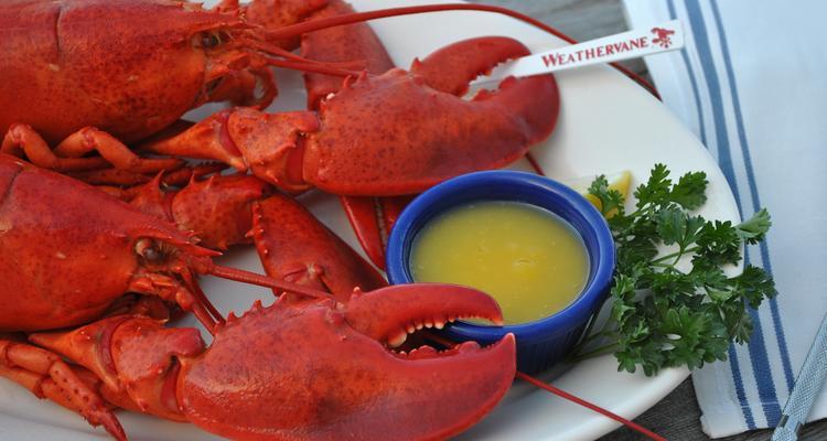 Weathervane Seafood Restaurants Is Pet Friendly