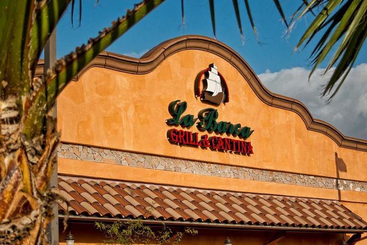 Pet Friendly La Barca Grill & Cantina