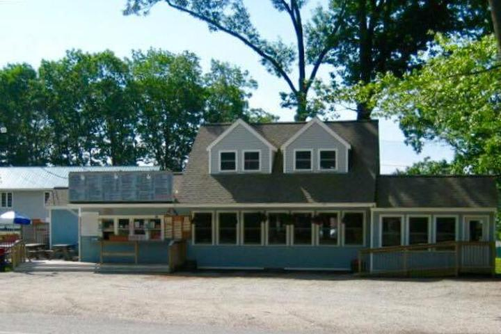 Pet Friendly The Ice House