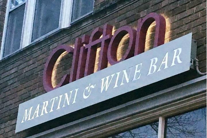 Pet Friendly Clifton Martini & Wine Bar