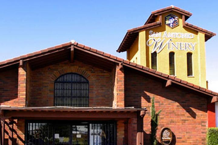Pet Friendly San Antonio Winery