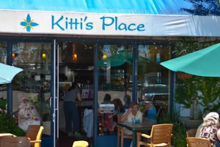 Pet Friendly Kitti's Place