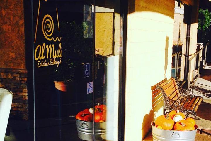 Pet Friendly Al Mulino Eatalian Bakery & Bar Restaurant