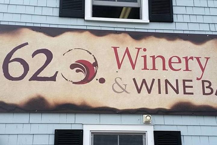 Pet Friendly 1620 Winery