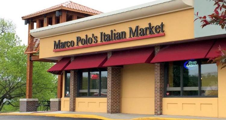 Marco Polo S Italian Market Is Pet Friendly