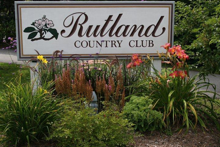 Pet Friendly Rutland Country Club