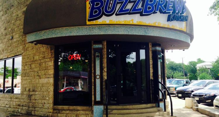 Buzzbrews Lakewood Is Pet Friendly