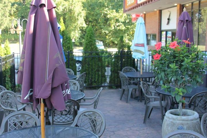 Pet Friendly The Roosevelt Coffeehouse