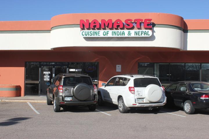 Pet Friendly Namaste Restaurant