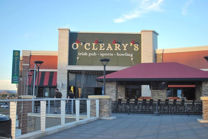 Pet Friendly O'Cleary's Irish Pub