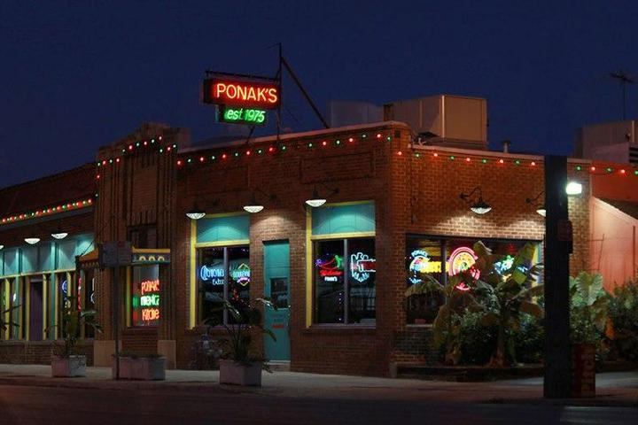 Pet Friendly Ponak's Mexican Kitchen