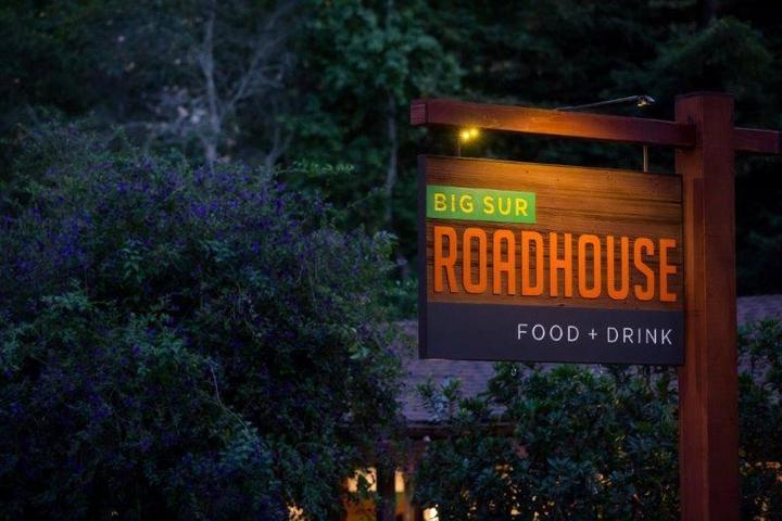Pet Friendly Big Sur Roadhouse
