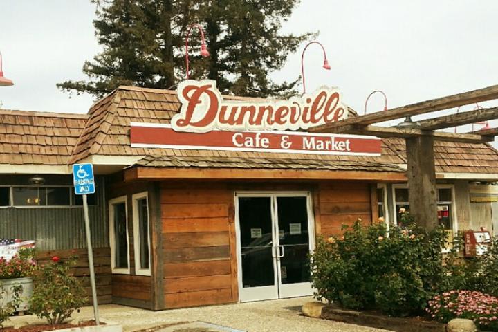 Pet Friendly Dunneville Cafe & Market