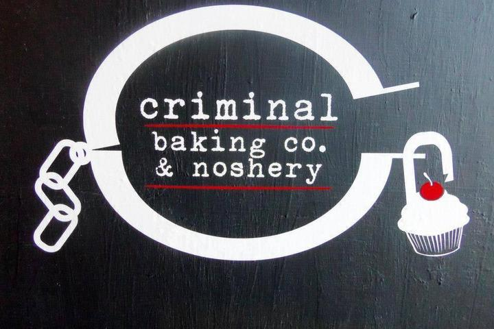 Pet Friendly Criminal Baking Co. & Noshery