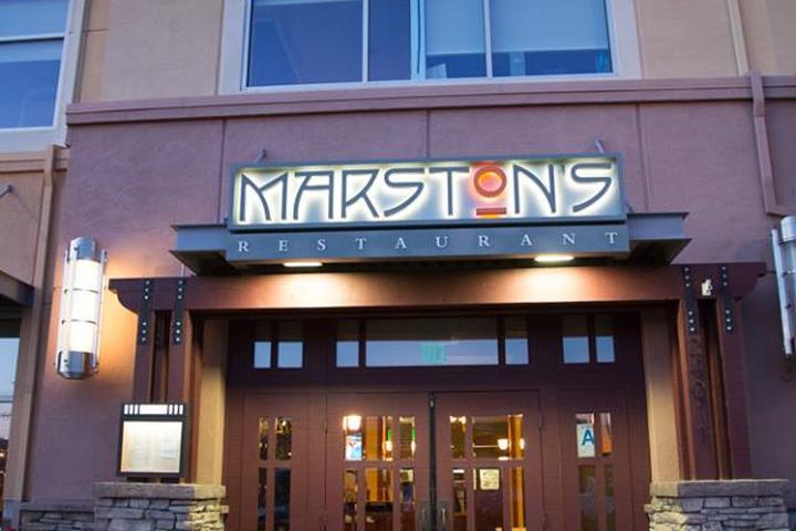 Pet Friendly Marston's