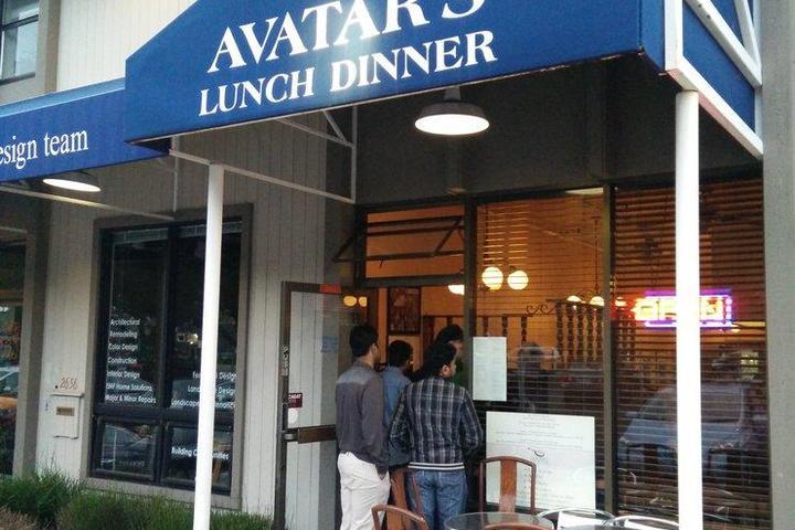 Pet Friendly Avatars Punjabi Burrito