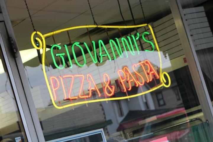 Pet Friendly Giovanni's